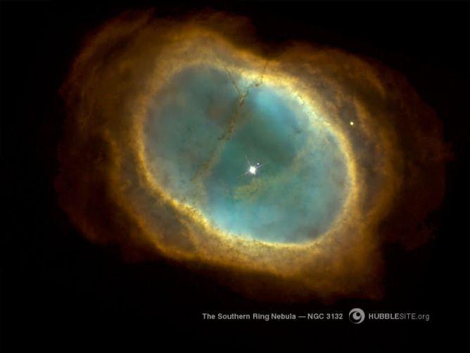 Southern Ring Nebula