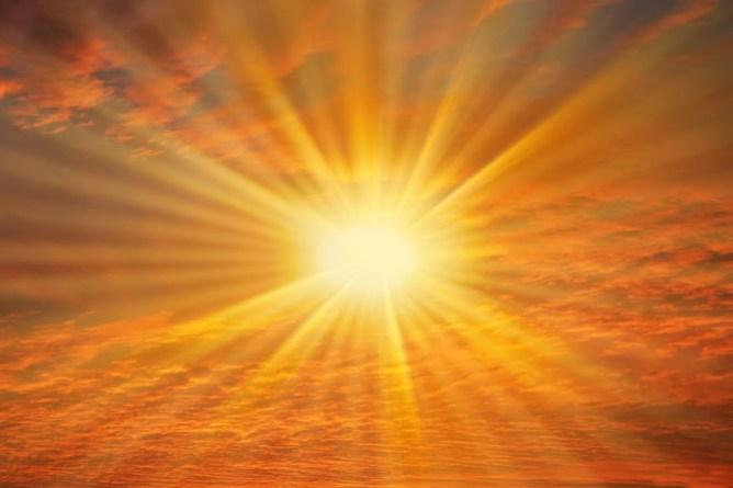 Fantasy of Sunlight