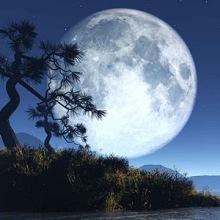 Full Moon fantasy