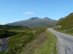The Road to the Highlands